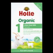 Infant Goat Formula 1, Holle