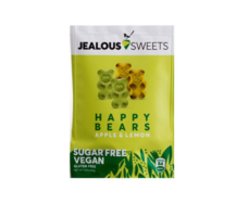 Happy Bears, Jealous Sweets