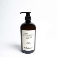 THE BOTANIST KITCHEN CLEANSER REFILL 1L