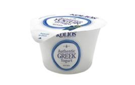 KOLIOS AUTHENTIC GREEK YOGHURT 10% 150G
