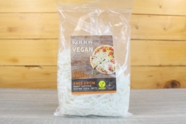 KOLIOS VEGAN PIZZA TOPPING SHREDDED 200G