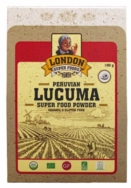 LONDON SUPERFOODS LUCUMA POWDER 100G