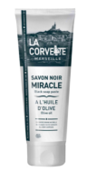 Miracle Black Soap Paste, La Corvette Marsille 250ml