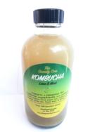 THE GREEDY KOMBUCHA LIME AND MINT 250ML
