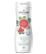 Little Leaves Shampoo Watermelon, Attitude