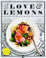 The Love & Lemons, Recipe Book
