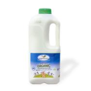 Full Fat Cow Milk, Organiliciouz