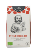 Sylvain Speculoos Organic Biscuits, Generous 28g