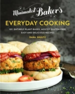 The Minimalist Baker Everyday Cooking, Recipe Book