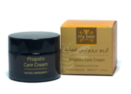 Care Cream With Propolis, Mybee