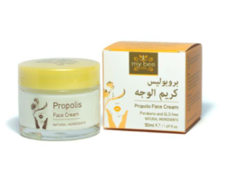 Face Cream With Propolis, Mybee