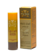 Lip Care With Propolis, Mybee