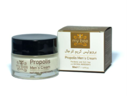 Mens Cream With Propolis, Mybee
