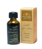Tincture With Propolis, Mybee