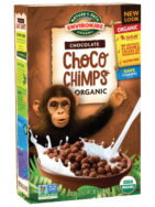 Chocco Chimp, Natures Path
