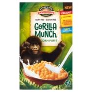 Gorilla Much, Natures Path