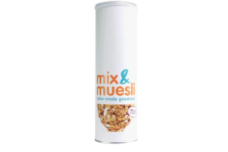 Mix & Muesli