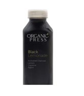 Black Lemonade, Organic Press