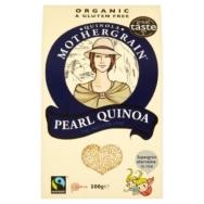 Quniola Organic Pearl Quinoa Grain