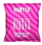 HUNTERS POTATO RIDGES HIMALAYAN PINK SALT 40G