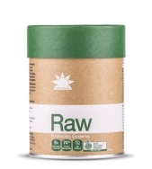 Raw Prebiotic Greens, Amazonia