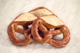 Pretzel Bread 1kg