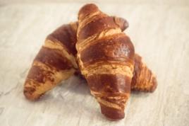 Pretzel Butter Croissant 80g X 2pcs