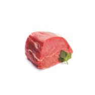 Organic Beef Fillet 2 x 150g, Prime Gourmet