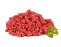 Organic Mince Beef 350g, Prime Gourmet