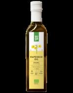 Organic Rapeseed Oil, Auga