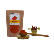 KIWI ORGANIC CHILLI POWDER 250G