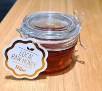 Local Sidr Honey 200g, Ripe