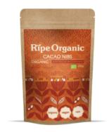 Organic Cacao Nibs, Ripe