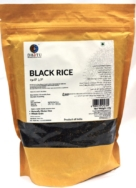 Organic Black Rice, Rootz