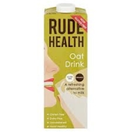 Oat Drink, Rude Health