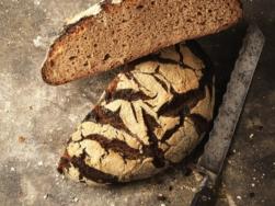 Rye Sourdough Bread, Ripe