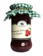Cherry Jam, Sabores Del Guijo