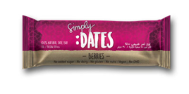 Berries Bar, Simply Dates