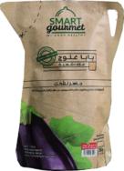 Baba Gannouj, Smart Gourmet