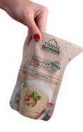 Hummus Bi Tahina, Smart Gourmet