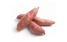 Organic Potato, Sweet
