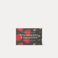 PANA CHOCOLATE STRAWBERRY PISTACHIO 45G