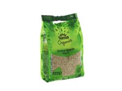 Organic Sesame Seeds, Suma