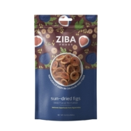 Ziba Foods Sun Dried Figs,150G