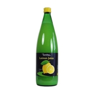 Organic Lemon Juice, Sunita