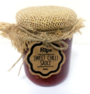 RIPE SPREAD SWEET CHILLI SAUCE 220G