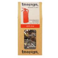 Chilli Chai, Teapigs