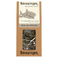 Silver Tips White Tea, Teapigs