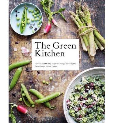 the green kitchen book ripe organic