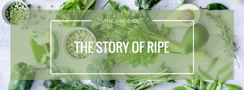 the story of ripe cover